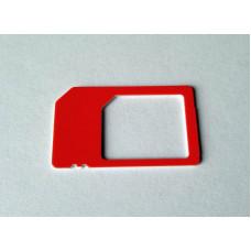 (Adaptor Nou) micro SIM la standard SIM
