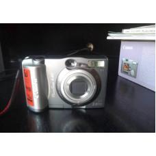 (Aparat foto Second-Hand) Canon PowerShot A40 Digital camera colectie
