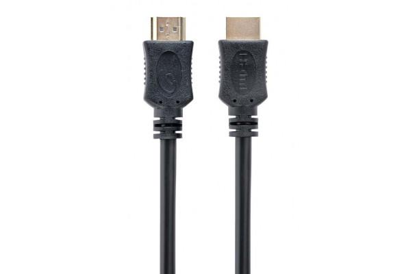 (Cablu HDMI Nou) Gembird 4K HDMI 2.0 High Speed 1.8m Gold Plated cu Ethernet