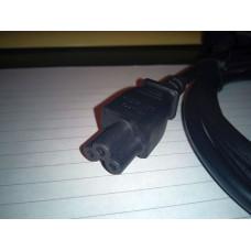 (Cablu alimentare UK Second-Hand) cu siguranta 5A 1,75m mufa pentru Laptop