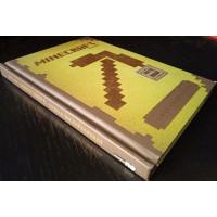 (Carte Noua) Minecraft - Ghidul incepatorului - Editie Noua (cartonata)