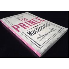 (Carte Noua) The Prince - Machiavelli (in limba Engleza)