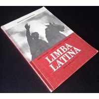 (Carte Veche) Limba Latina - Manual cls. X (1997)