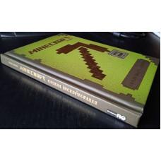 (Carte Veche) Minecraft - Ghidul incepatorului - Editie Noua (cartonata)