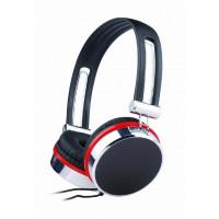 (Casti Headphones Noi) Casti+Microfon Gembird Stereo 1.5m 20Hz-20000Hz