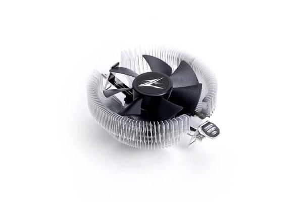 Cooler Procesor Zalman Ultra Quiet LGA115X 775 AM3 AM3+ AM4 (Nou)