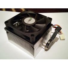 (Cooler Second-Hand) pentru procesor AMD AM2 / AM3 / 754 / 939 / 940 cupla cu 4 pini