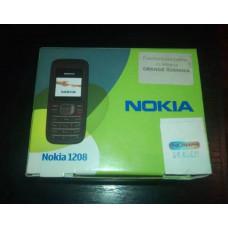 (Cutie telefon Second-Hand) Pentru Nokia 1208