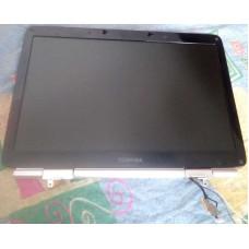 "(Display laptop Second-Hand) pentru Toshiba Satellite P15 S470 15,4"""