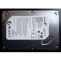 (Hard disk Second-Hand) Seagate Barracuda 500GB SATA3 7200rpm 16MB ST3500413AS