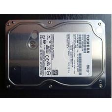 (Hard disk Second-Hand) Toshiba 1TB SATA3 7200rpm 32MB DT01ACA100