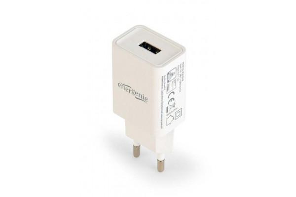 (Incarcator Nou) Energenie 5V 2A Universal USB Charger