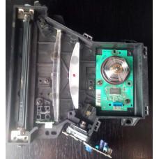 (Laser scanner Second-Hand) pentru imprimanta HP (ansamblu tun laser motor oglinzi)