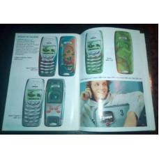 (Manual Second-Hand) Pentru Nokia 3410 colectie