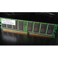 (Memorie PC Second-Hand) Elixir 512MB DDR 400MHz CL3 PC3200U