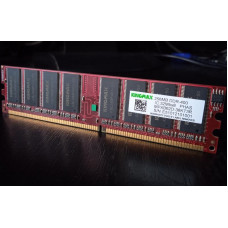 (Memorie PC Second-Hand) Kingmax 256MB DDR 400MHz PC3200