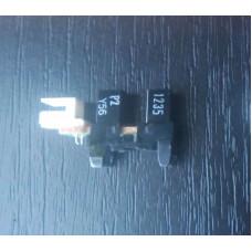 (Optocuplor Second-Hand) OMRON 1235 P2 Y56 cu placuta cablaj cupla 3fire