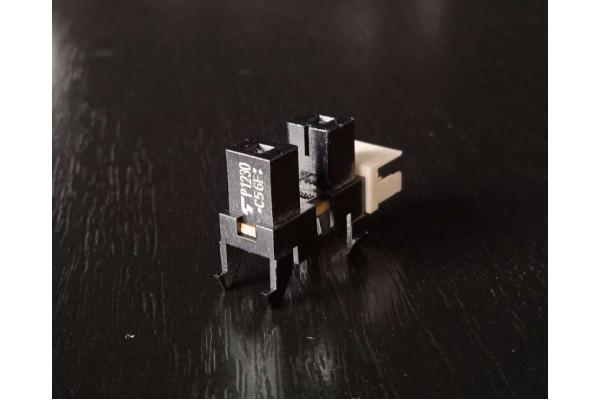 (Optocuplor Second-Hand) P1230 C56F cu placuta cablaj cupla 3fire
