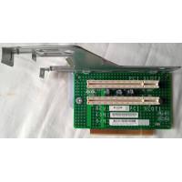 (Placa PCI Second-Hand) Raiser board de la 1xPCI la 2xPCI