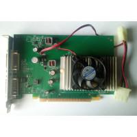 (Placa Video Vintage) PCI Express Nvidia Gefore 9300GE PCI-E