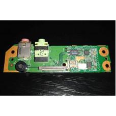 (Placa audio Second-Hand) Fujitsu Siemens Amilo Pro v3515 LM10W