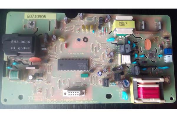 (Placa inalta tensiune Second-Hand) High Voltage Power Supply HP RG5-09690 pentru imprimanta Laser HP