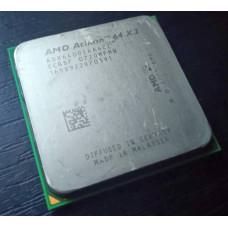 (Procesor Second-Hand) AMD Athlon 64 X2 6400+ 3,2GHz 2MB Socket AM2 K8 ADX6400IAA6CZ Windsor (2005)