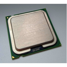 (Procesor Second-Hand) Intel Celeron D 331 2,66GHz Socket 775 SL98V Prescott (2004)