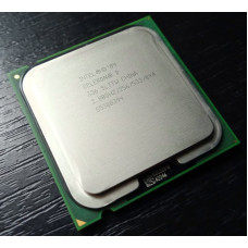 (Procesor Second-Hand) Intel Celeron D 336 2,8GHz Socket 775 SL7TW Prescott (2004)