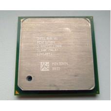 (Procesor Second-Hand) Intel Pentium 4 745 SL6WK 3GHz socket 478 2001