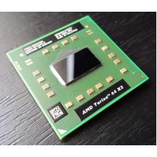 (Procesor Second-Hand) AMD Turion 64 X2 Mobile 1,9GHz Socket S1 K8 TMDTL58HAX5DC (2005)