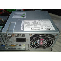 (Sursa PC Second-Hand) pentru HP rp5700 240W tip! 3x sata, 2x molex, 1x6 pin, 1x24 pin (mai mica) PS-6241-02HD