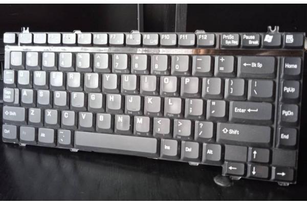 (Tastatura laptop Second-Hand) pentru Toshiba Satellite EN KFRMBA132B