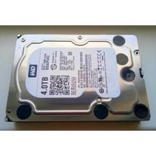 Hard disk 4TB Western Digital SATA (Second Hand; Defect)