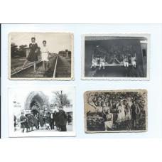 (Poze Vechi) 16 poze vintage (colectie, razboi, comunism)