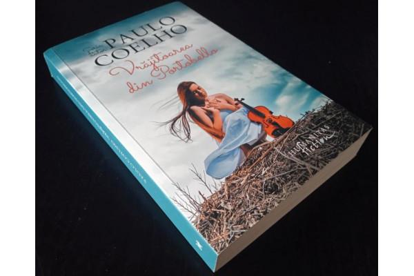 (Carte Noua) Vrajitoarea din Portobello - Paulo Coelho
