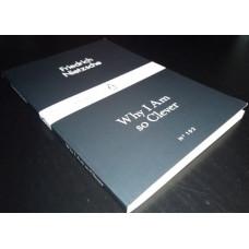 (Carte Noua) Why I am so clever - Friedrich Nietzsche (in Engleza)