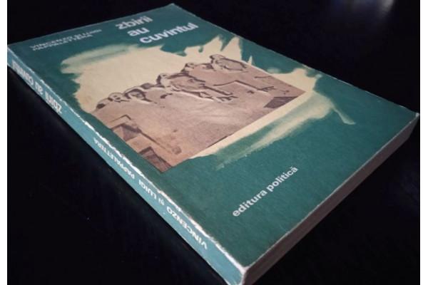 (Carte Veche) Zbirii au cuvantul - Vincenzo si Luigi Pappalettera (1974)